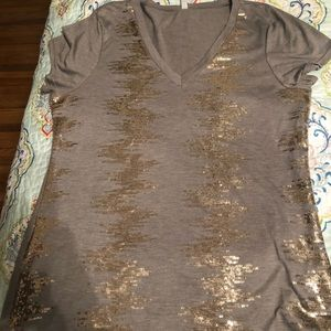 Xhilaration brand t shirt